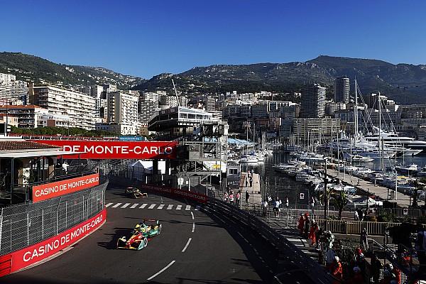 Formule E La Formule E va utiliser le tracé F1 à Monaco