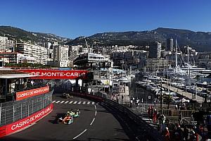 Formula E Breaking news Formula E set to use full Monaco GP circuit