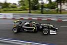 EUROF3 Lando Norris devastante a Pau: sue anche le pole di Gara 2 e 3