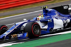 Formule 1 Preview Sauber aura un nouveau fond plat après la trêve