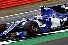 Formule 1 Sauber aura un nouveau fond plat après la trêve