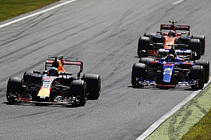 Formule 1 Actualités Red Bull a