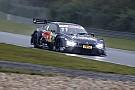 Qualifications 2 - Wittmann arrache la pole position