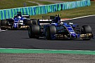Formula 1 Ericsson believes Wehrlein battle has been