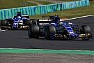 F1 Ericsson: la batalla con Wehrlein