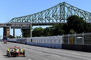 Формула E Репортаж з кваліфікації е-Прі Монреаля: ді Грассі здобув поул першої гонки