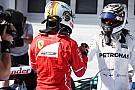 Mercedes'e güvenen Bottas'ın 2018 için