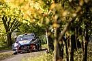 WRC 【WRC】オジェと同ポイントのヌービル「タイトル獲得が第一目標」