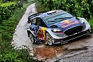 WRC M-Sport: con Ford rimane Ogier, senza ci sarà un ridimensionamento