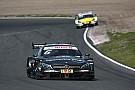 DTM DTM на Нюрбургринзі: Вікенс виграв гонку після помилки Ауера