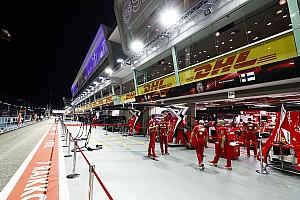 F1 Artículo especial 'Así se mueve la Fórmula 1', por Giselle Zarur