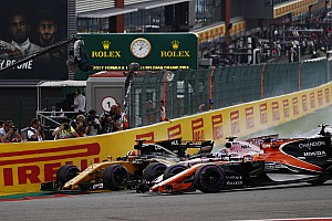 Force India waspadai McLaren dan Renault