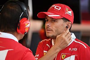 WEC Noticias de última hora Fisichella regresa al WEC con Ferrari en GTE Am