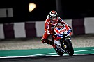 Lorenzo advocates moving Qatar race to twilight hours