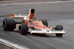 Міка Хаккінен сяде за кермо McLaren M23 Емерсона Фіттіпальді