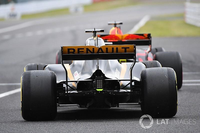 Renault предоставит командам по одному мотору в новой спецификации