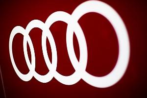 WEC Breaking news Audi belum berencana buat mesin LMP1