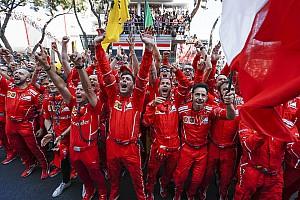 Formula 1 Özel Haber Metin Mete yazdı: Monaco'da podyum tekrar kıpkırmızı