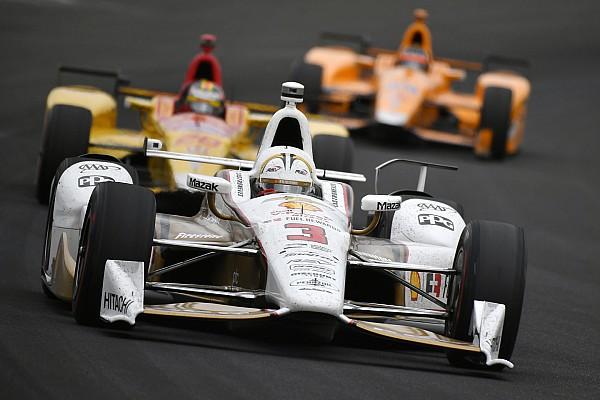 IndyCar Résultats Championnat - Castroneves vire en tête après Indy