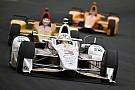 IndyCar Championnat - Castroneves vire en tête après Indy