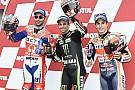 MotoGP Motegi MotoGP öncesi: Yarış Gridi