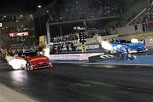 2018 NHRA schedule reduces number of consecutive race weekends