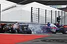 "F1 2017年""二十大新闻""第16则:红牛二队更换车手,科维亚特成""牺牲品"""