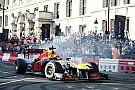 Verstappen: Hamilton gibi gösteriye katılmasam taraftarlarım beni öldürür