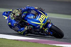 """MotoGP Noticias de última hora Iannone: """"Probamos reglajes extremos y la situación mejoró"""""""
