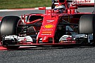 Barcelona F1 test: Raikkonen stays on top as testing ends