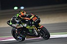 Folger hoping for top 10 finish on MotoGP debut