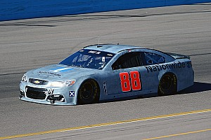 NASCAR Cup Special feature Motorsport.com NASCAR mailbag - What does the future hold?