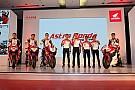 AHM turunkan 8 pembalap di kejuaraan internasional