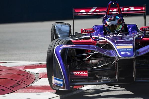 Formula E Buenos Aires ePrix: Local hero Lopez leads FP1