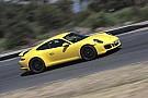 Prodotto Porsche 911 GTS, cambia il motore ma non il suo spirito