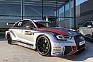 TCR Benelux Eerste Audi's RS 3 LMS TCR afgeleverd bij Bas Koeten Racing