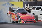 NHRA Courtney Force, Leah Pritchett lead nitro Spring Training