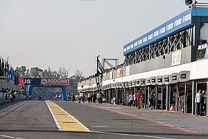 F1 Noticias de última hora Whiting visitó el autódromo de Buenos Aires