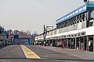 Formula 1 FIA, Whiting'in Buenos Aires ziyaretini doğruladı