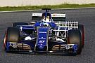 Formel 1 F1-Test 2017 in Barcelona: 2. Woche mit Pascal Wehrlein