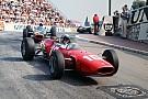 Formula 1 GALERI: Mobil balap Ferrari F1 sejak 1950