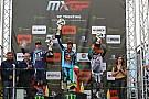 Mondiale Cross MxGP Un devastante Antonio Cairoli vince il GP del Trentino di MXGP