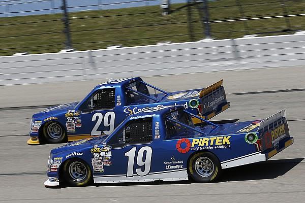 NASCAR Truck Noticias de última hora Brad Keselowski Racing cerrará su actividad al final de 2018