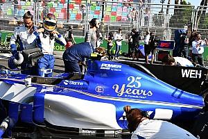 F1 Noticias de última hora Sauber refuerza su departamento técnico