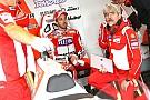 Dall'Igna: Ducati tidak kehilangan peluang juara