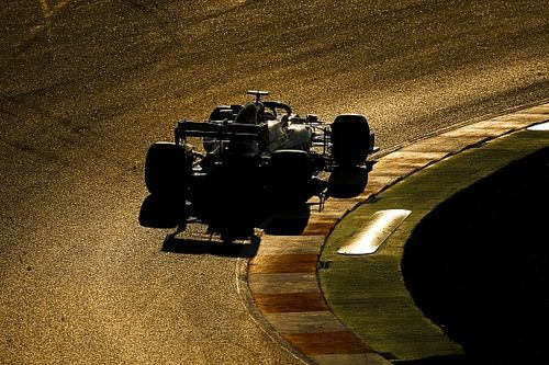 Formule 1-wintertest Bahrein 2021: Waar, wanneer, regels en meer