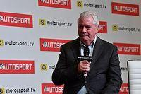 """Symonds: """"Alonso zal baat hebben bij regelwijzigingen 2022"""""""