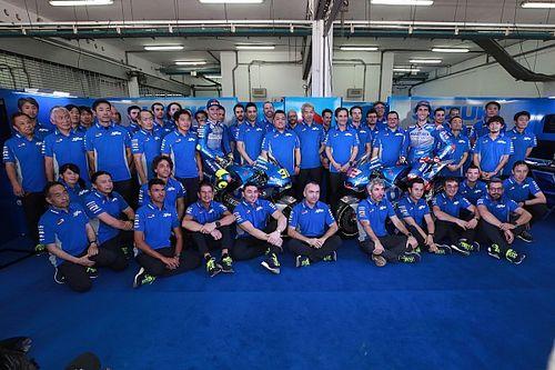 MotoGP: grave incidente per Deganello, ingegnere Suzuki