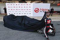 Haas annonce la date de présentation de sa nouvelle livrée