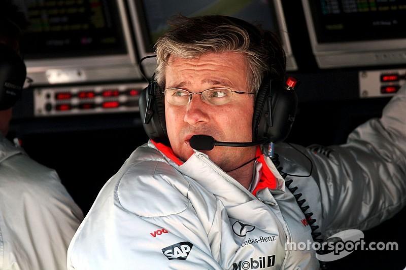 La McLaren riporta a Woking Pat Fry per rinforzare il suo reparto tecnico